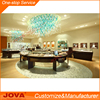 High quality jewelry display store,jewellry showcase furniture