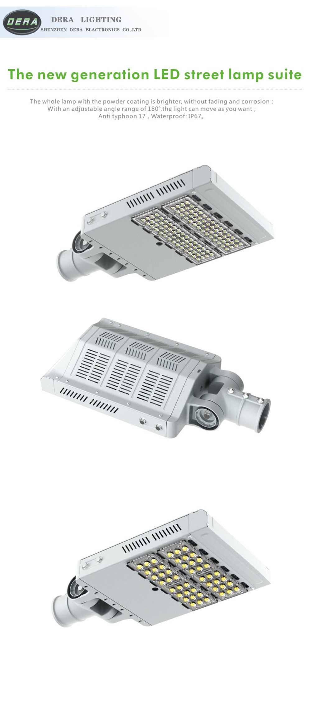 Hot sale cheap Waterproof Emergency Light 100w led street lighting solar led outdoor 100 watt led street light