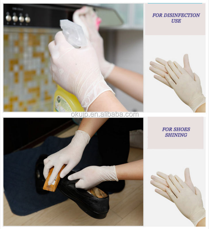 List of Latex Gloves in Malaysia Companies