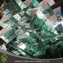 polished Aluminum mirror sheet of modern designs 1.8mm 5mm 3mm thickness