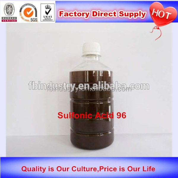 Superior Quality sulfonation of phenol