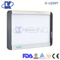 X-LEDIIIT x ray film viewer portable film viewer medical negatoscope film viewer