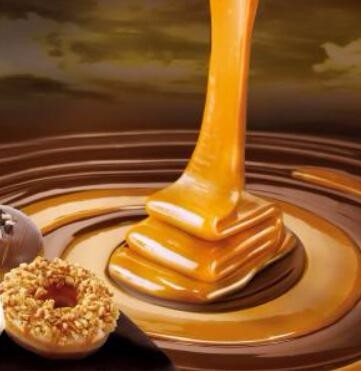 Strong Concentration Caramel Flavour E liquid , high quality essence for Confectionery and Candy
