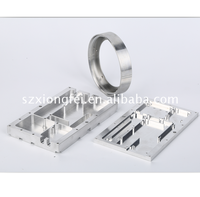 Professional manufacturer cheap price hot selling cnc machining process aluminum turned part for sale