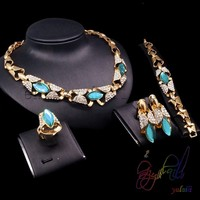 custume indian polki bridal jewelry sets african gl jewelry set