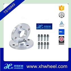 Hub Centric Alloy Aluminum 4x100 Wheel Spacers