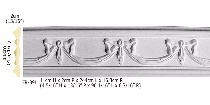 2016 Polyurethane New high-grade building decoration materials beautiful decorative wall corner guards