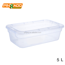 Customized Clear Factory Price Wholesale Shoe Storage Boxes