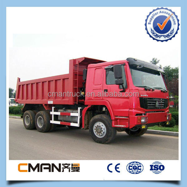 sinotruk new condition 15 m3 tipper 10-wheel 20 ton truck for sale