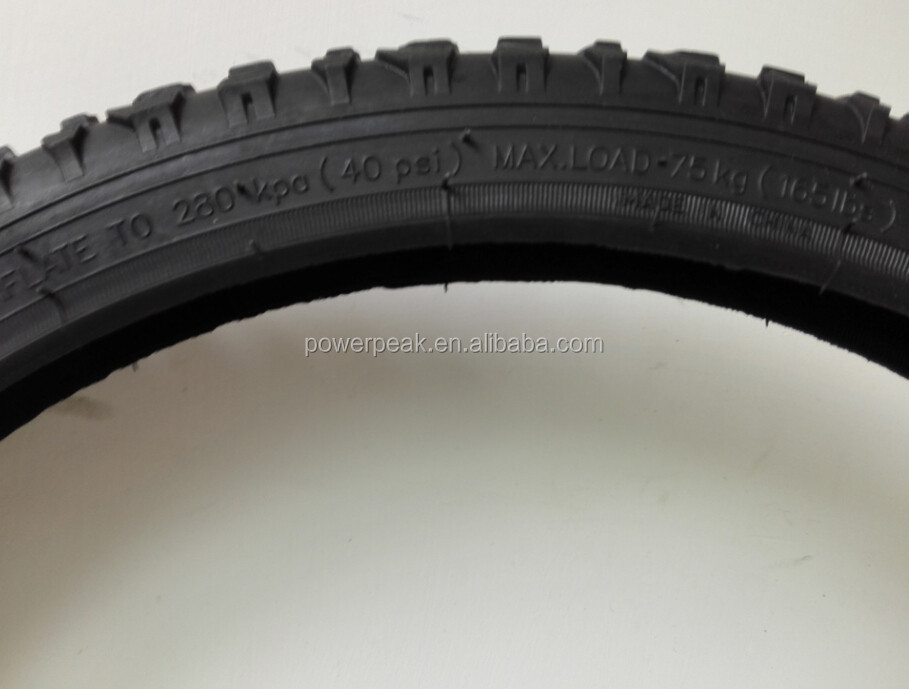 dirt bike tire manufacturer