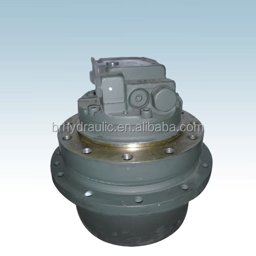 Planetary Reduction Marine Gearbox Sumitomo Hydraulic