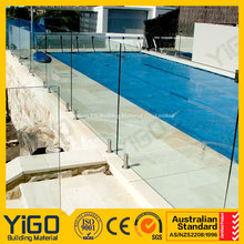 pools experts pool forcast with uk key/system/child guard solid safe glass fence