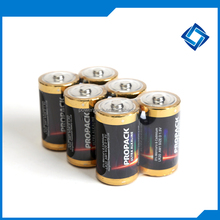 High Capacity LR20 Size D super Dry cell Battery manufacturer