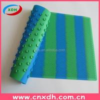 Alibaba express silicone rubber anti slip pad