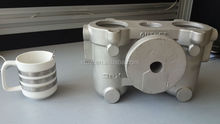Investment Casting Stainless Steel Casting /Stainless steel filter