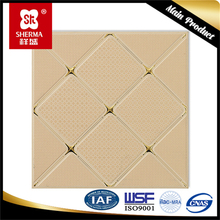New Imperforated Suspended Lay In Ceiling Tiles, Ceiling Building Materials
