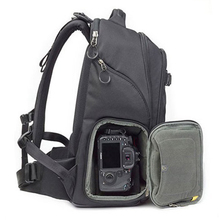 2016 newest product camera backpack bag, waterproof dslr camera bag