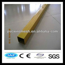 square steel fence posts manufacturer in China