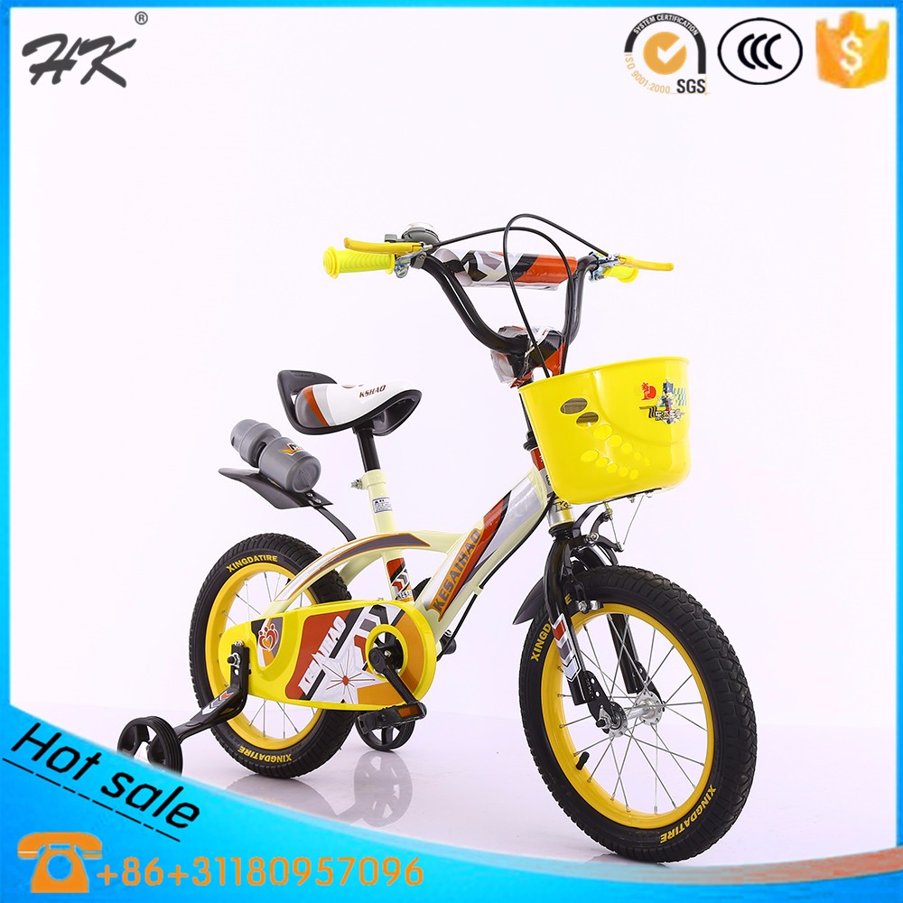 3 wheel kids bike/cool sport bike for boys cheap price kids bike