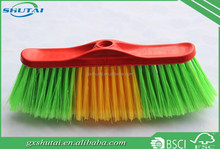 floor sweeper high quality use of soft broom from manufacturer