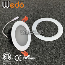 Low Volate 3 years warranty Dimmable Factory price 12W SMD Spring Clip for Downlight