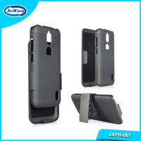 Hot Holster Belt Clip Hard Plastic Phone Cases for Huawei Y625