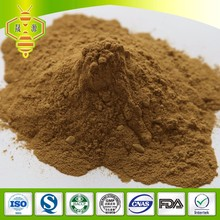 SHENGYUAN Organic bulk raw natural water soluble bee propolis extract
