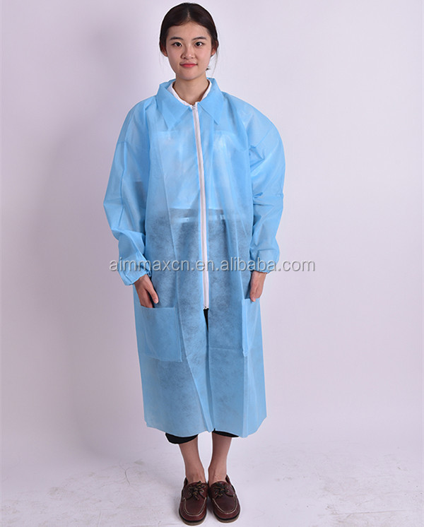 Surgical Supplies Type and Medical Materials & Accessories Properties hospital patients gown with Trouser /hospital medical gown