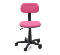 Ergonomical Executive Office Chair With Adjustable