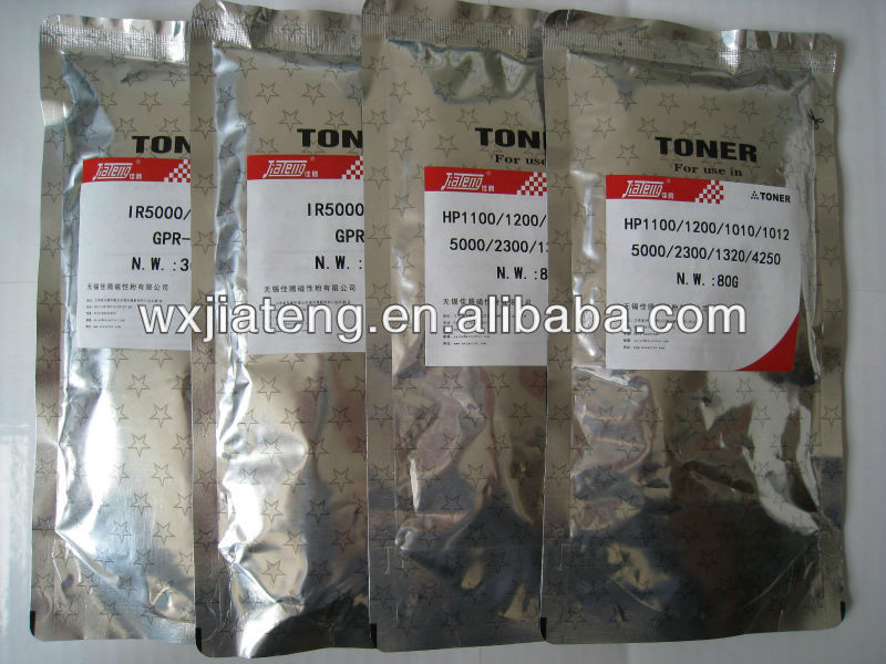 Professional Toner Manufacturer! Compatible Canon IR-330/400 Copier toner powder