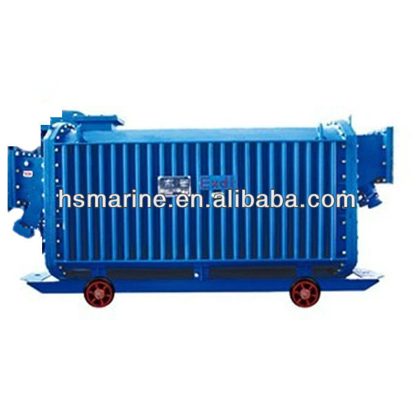 Coal Mine Dry Type Explosion Proof Transformer