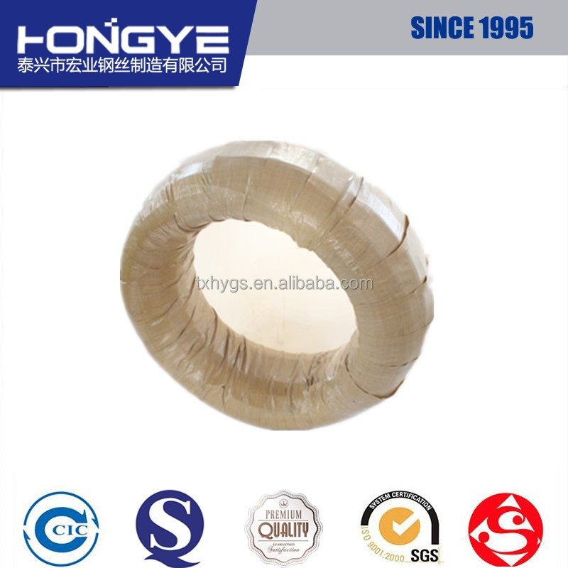 Hot Sale Oil Tempered spring Wire wholesale For Sale