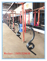 Spare parts for cultivator hot sales