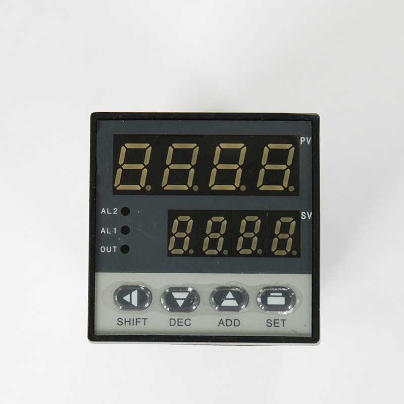 48*48 XMT Temperature controller With Alarm