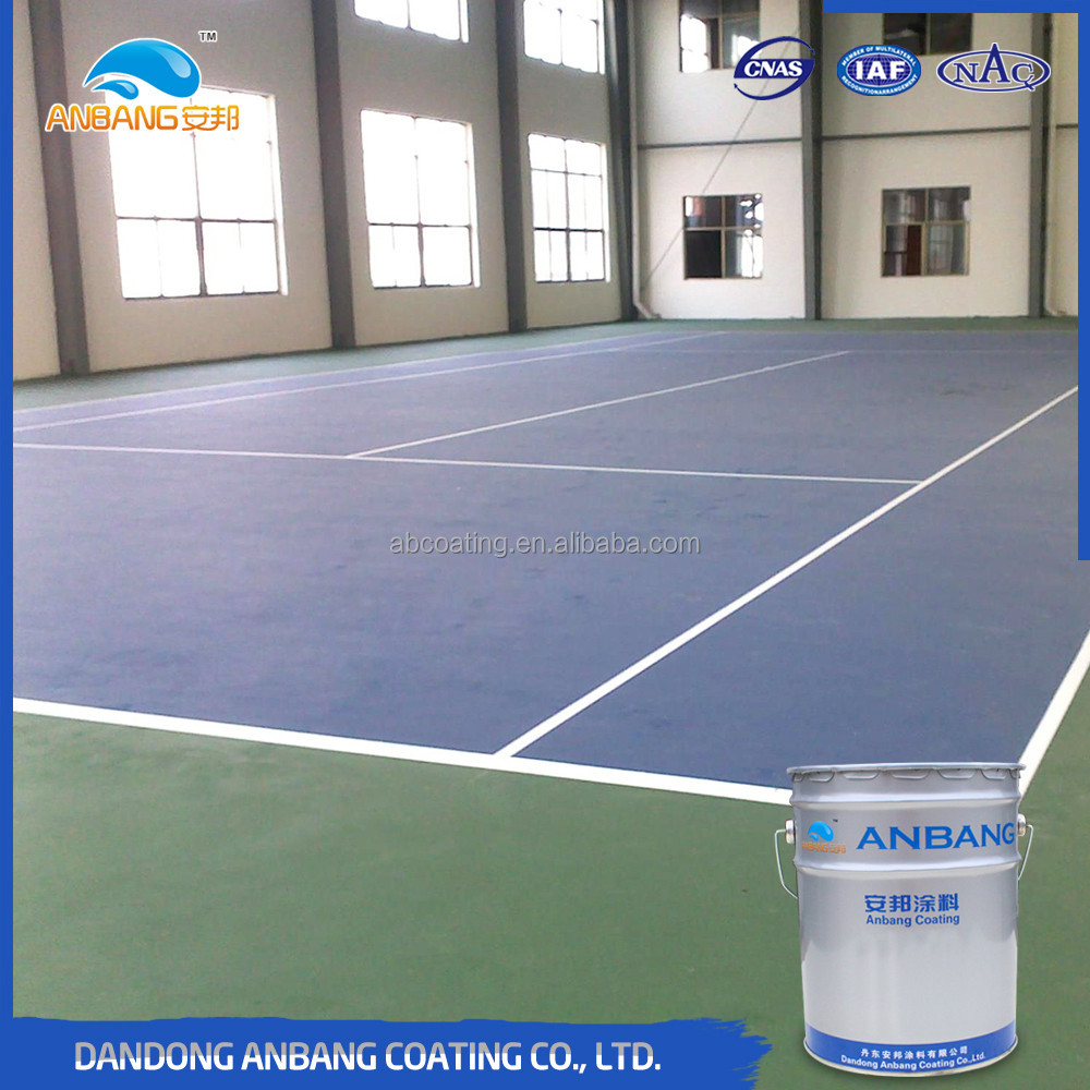 AB-DP-300D excellent penetrability good waterproofing epoxy floor sealer