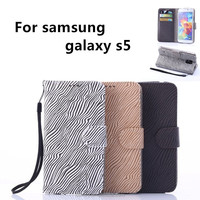 new products for samsung galaxy s5 mobile phone case i9600 smart phones covers stand lanyard flip tpu soft back shell