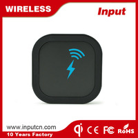 Mobile Phone Use and Electric Type mobile phone charger table level wireless charger mini size