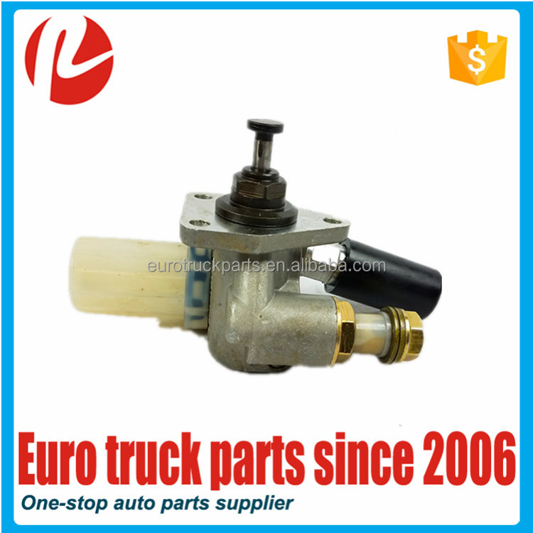 European truck auto spare parts oem 0440008108 5001821529 feed fuel pump for renault premium