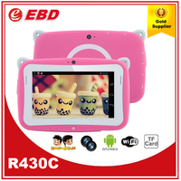 7 inch Game MID Tablet PC Education systerm for kids