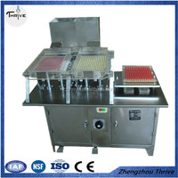 Cheap price high quality automatic capsule filling machine