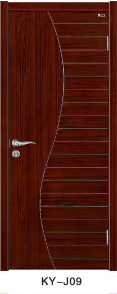 good quality main door design solid wood