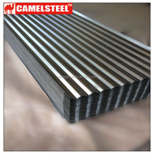 GCI Galvanized / Zinc Corrugated Roofing Sheet/Plate