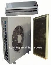 solar dc inverter solar air conditioner