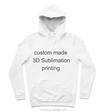 Free shipping Real USA Size Custom Made 3D Sublimation Print Men's fleece wholesale hoody /hoodies Plus size 4XL 5XL 6XL