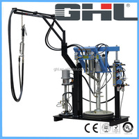 GHL double sealant spreading machine st02a/ two part pump