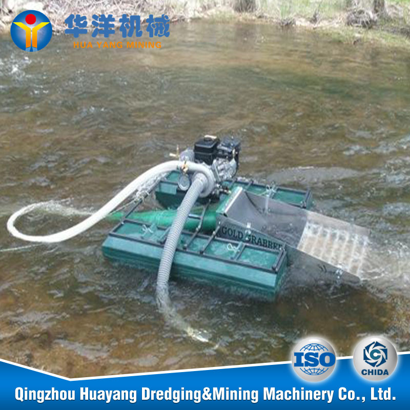 2 inch gold suction dredge,gold mining dredge for sale