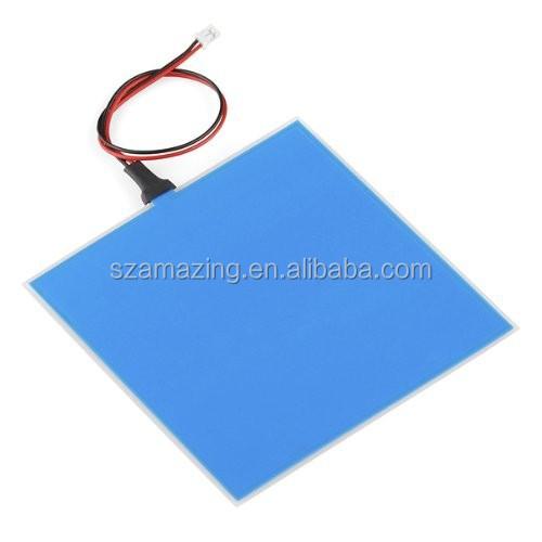 10 x 10 cm haute luminosité el panneau de rétroéclairage Fabrication Les fabricants, fournisseurs, exportateurs, grossistes