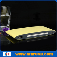 Portable Mobile Power Bank 10000mah Universal USB Charger Mobile Power Supply