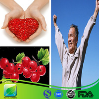 Hot selling health care product Hawthorn Berry Extract 10:1 in bulk supply