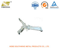 Customized & Export & Processing Hardware Parts for Off-road Bike Frame
